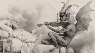 getlinkyoutube.com-موسيقى شيطانية - عندما يعزف الشيطان ( كارمينا بورنا )