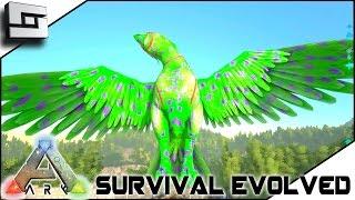 getlinkyoutube.com-ARK: Survival Evolved - WAR PAINT! S2E13 ( Gameplay )