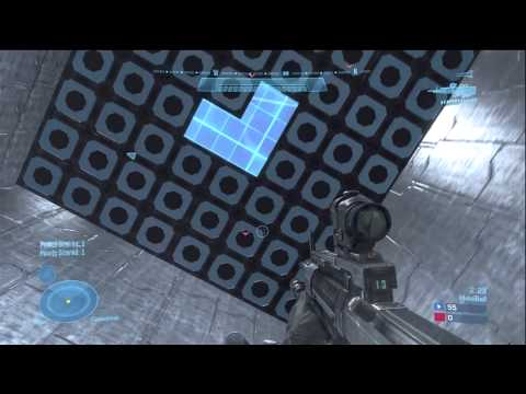 Halo Reach Epic Maps Episode 66: Floor Master