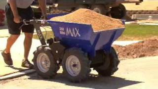 getlinkyoutube.com-Max Dumper from the Mucktruck company