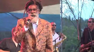 getlinkyoutube.com-Don Carlos and Dub Vision Reggae on the River whole show July 31, 2015