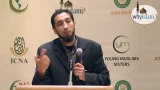 getlinkyoutube.com-Challenging the Existence of God by Nouman Ali Khan