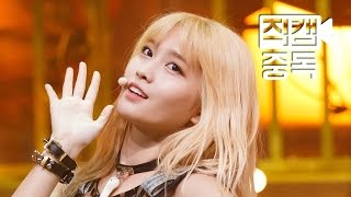 getlinkyoutube.com-[Fancam] Momo of TWICE(트와이스 모모) Like OOH-AHH(OOH-AHH하게) @M COUNTDOWN_151029 EP.84