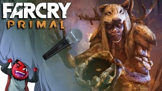 """Far Cry: Primal 