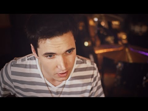 """Don't You Worry Child"" - Swedish House Mafia (Corey Gray & Jake Coco cover)"