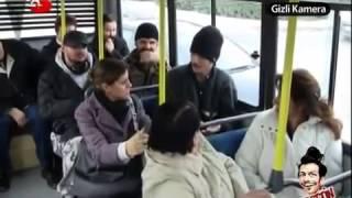 getlinkyoutube.com-Aftobusda osturan xala (gülməli)