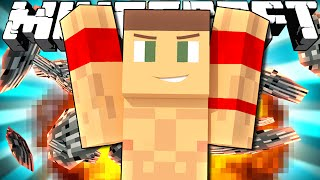 getlinkyoutube.com-If John Cena Played Minecraft