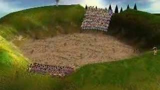 getlinkyoutube.com-Populous 3 The Beginning - Armageddon Spell