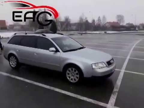 Audi A6 C5/1,8/1998