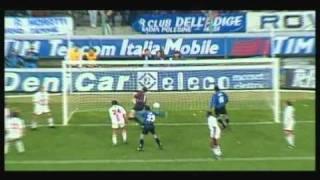 getlinkyoutube.com-1996-1997 Inter vs Milan 3-1
