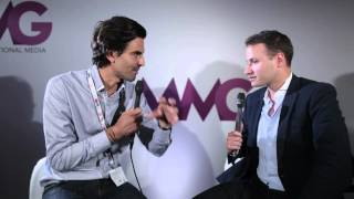 DMEXCO 2015: AudienceScience GM, global supply, Mike Greene