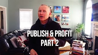 GQ 210: How To Write A Book & Become an International Best Seller