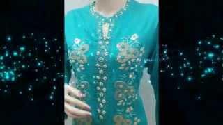 getlinkyoutube.com-جديد جلابة المغربية بالراندة randa