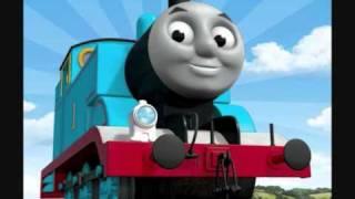 getlinkyoutube.com-Thomas The Tank Engine Theme Song