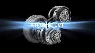 XTRONIC CVT de NISSAN