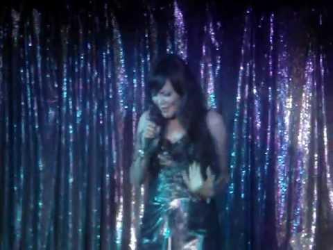 QGirls KK - Karaoke Queen Competition Finalist 5.MPG