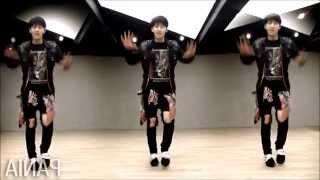 getlinkyoutube.com-Call me baby - Exo dance cover mirror