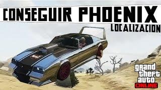 getlinkyoutube.com-GTA V Online : Cómo conseguir Imponte Phoenix - Localización y consejos