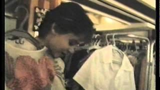 getlinkyoutube.com-Aurelia Dobre en Daniela Silivas 'Koninginnen van Seoul' NOS documentaire 1988