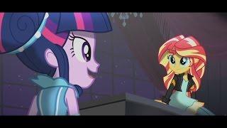 getlinkyoutube.com-MLP Equestria Girls - Rainbow Rocks - All Music Videos! 2015