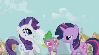 "getlinkyoutube.com-Everything Wrong With My Little Pony Season 2 ""The Cutie Pox"" [Parody]"