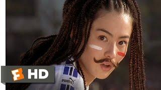 getlinkyoutube.com-Shaolin Soccer (8/12) Movie CLIP - Shaolin Soccer vs. Team Mustache (2001) HD