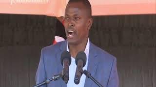 Ann Waiguru kwihitithio ta ngavana mweru wa kaunti ya Kirinyaga
