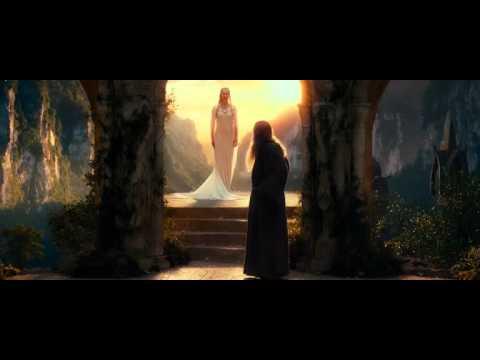 Nouvelle Bande-annonce - Bilbo Le Hobbit un voyage inattendu (2) - VF