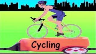 getlinkyoutube.com-Learn Sports Train - learning sports games for kids