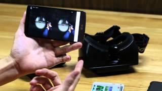 getlinkyoutube.com-Tinhte.vn - Trên tay kính thực tế ảo của HoMiDo