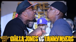 getlinkyoutube.com-CHILLA JONES VS DANNY MYERS RAP BATTLE - RBE