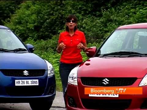 New Maruti Swift review in India by Autocar India