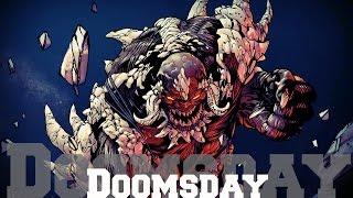 getlinkyoutube.com-Кто такой  Думсдей (Doomsday) | Биография