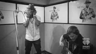 Ne-Yo - Coming With You (acoustic)
