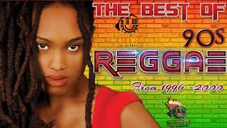 90s Reggae Best of Greatest Hits of 1996 - 2000 Mix by Djeasy width=