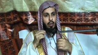 getlinkyoutube.com-خطبة الفجــر لفضيلة الشيخ صــالح آل طـالب بمقر الحملة