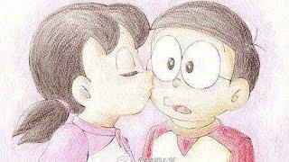 getlinkyoutube.com-Game thời trang Doremon - Trò chơi thời trang Nobita và Xuka