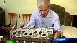 getlinkyoutube.com-Ноу-Хау. Увеличение мощности автомобиля в два раза.