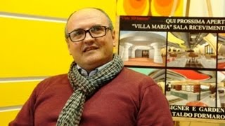 Cataldo Formaro - Interior Designer