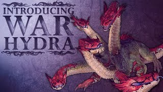 Total War: WARHAMMER II - Bemutatkozik War Hydra