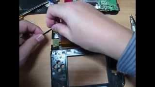 getlinkyoutube.com-3DSLL組み立て方法 Assembling work of 3D SLL