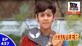 Baal Veer   बालवीर   Episode 437   Bhayankar Pari Wreaks Havoc