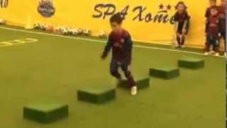 Dasar Latihan Sepak Bola