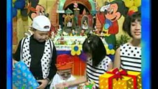 getlinkyoutube.com-Trio Kwek Kwek - Selamat Ulang Tahun by balqis