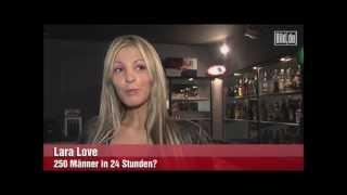 getlinkyoutube.com-*32 Blowjob Weltrekord mit Lara Love divamap.com
