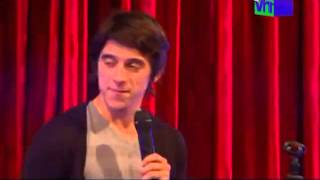 getlinkyoutube.com-Comedy Central  StandUp - Patrick Maia