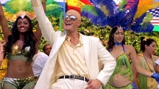Pitbull ft. Jennifer Lopez - We Are One (Ole Ola)  PARODY [Bart Baker] [Napisy PL]