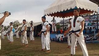 getlinkyoutube.com-Demonstration ukm beladiri tarung derajat universitas uin-ar-raniry aceh
