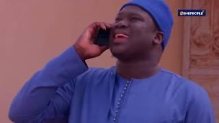 SERIE-Mbaye Dozé ak Gueye Teranga- épisode 2