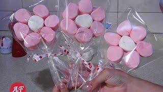 getlinkyoutube.com-Florecitas  de Bombon para San Valentin